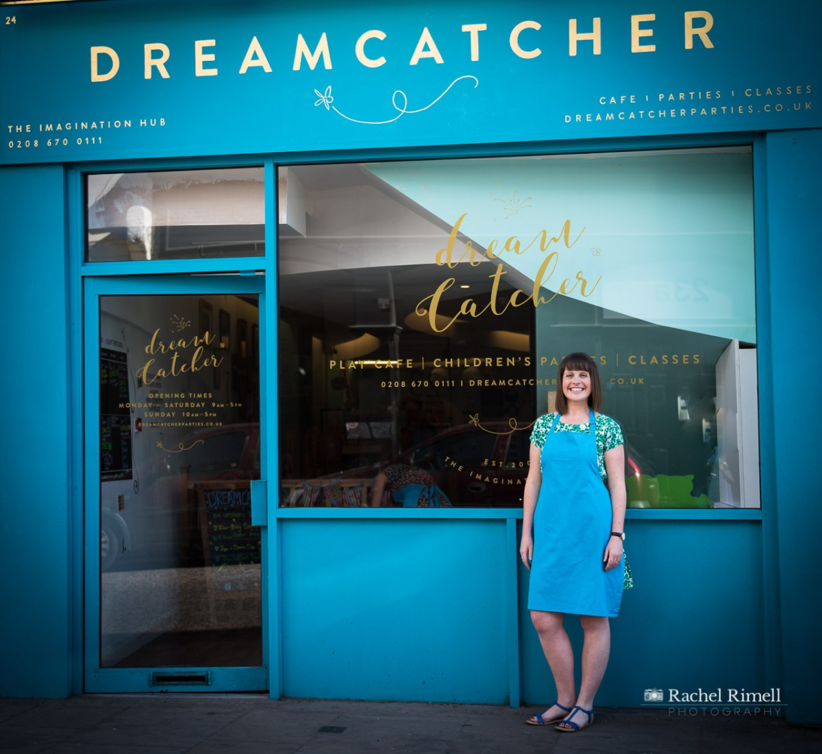 Q&A: Maddy Carrick, Dreamcatcher, Crystal Palace