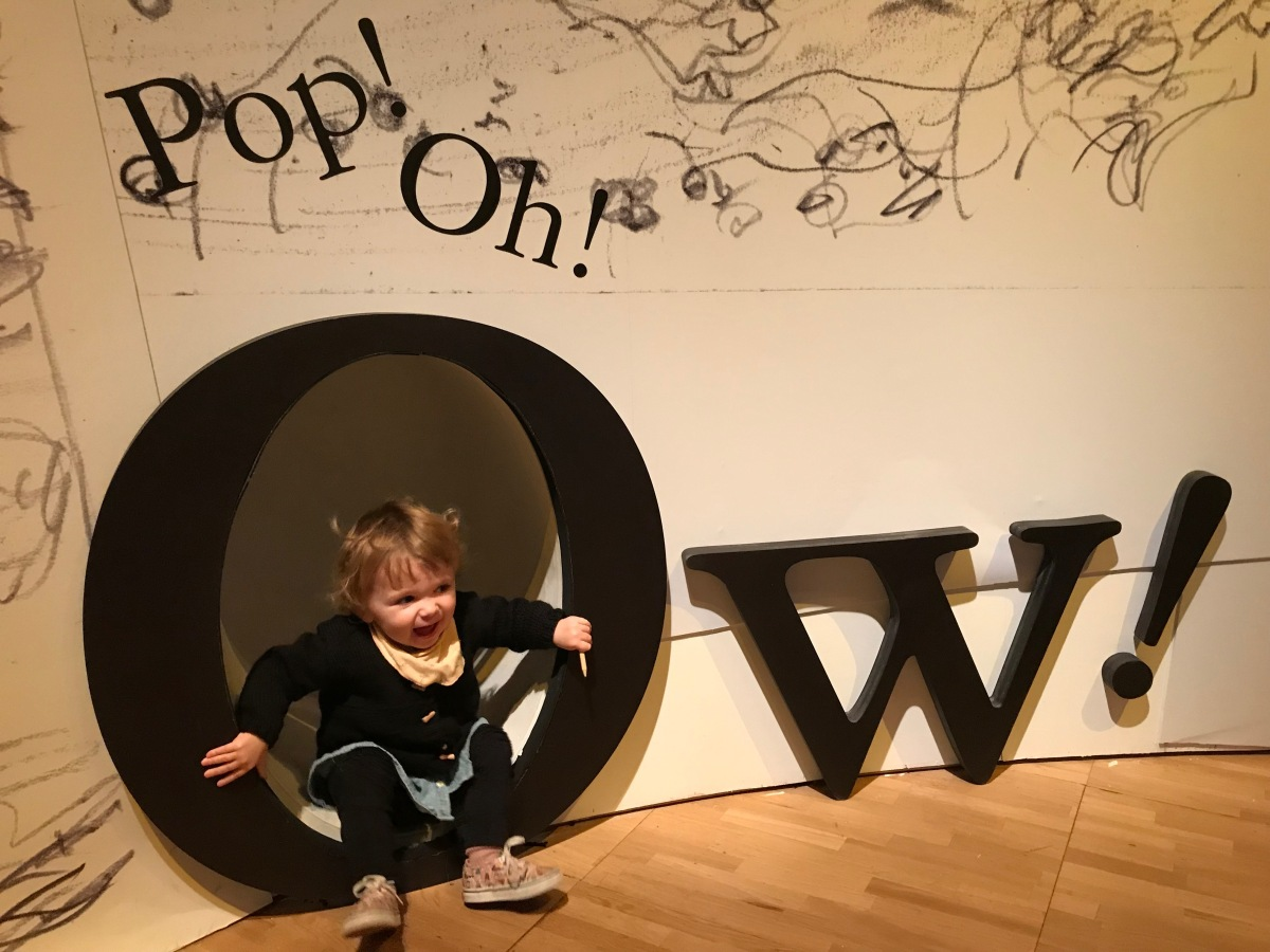 Twenty awesome things to see and do with your little Londoner in January