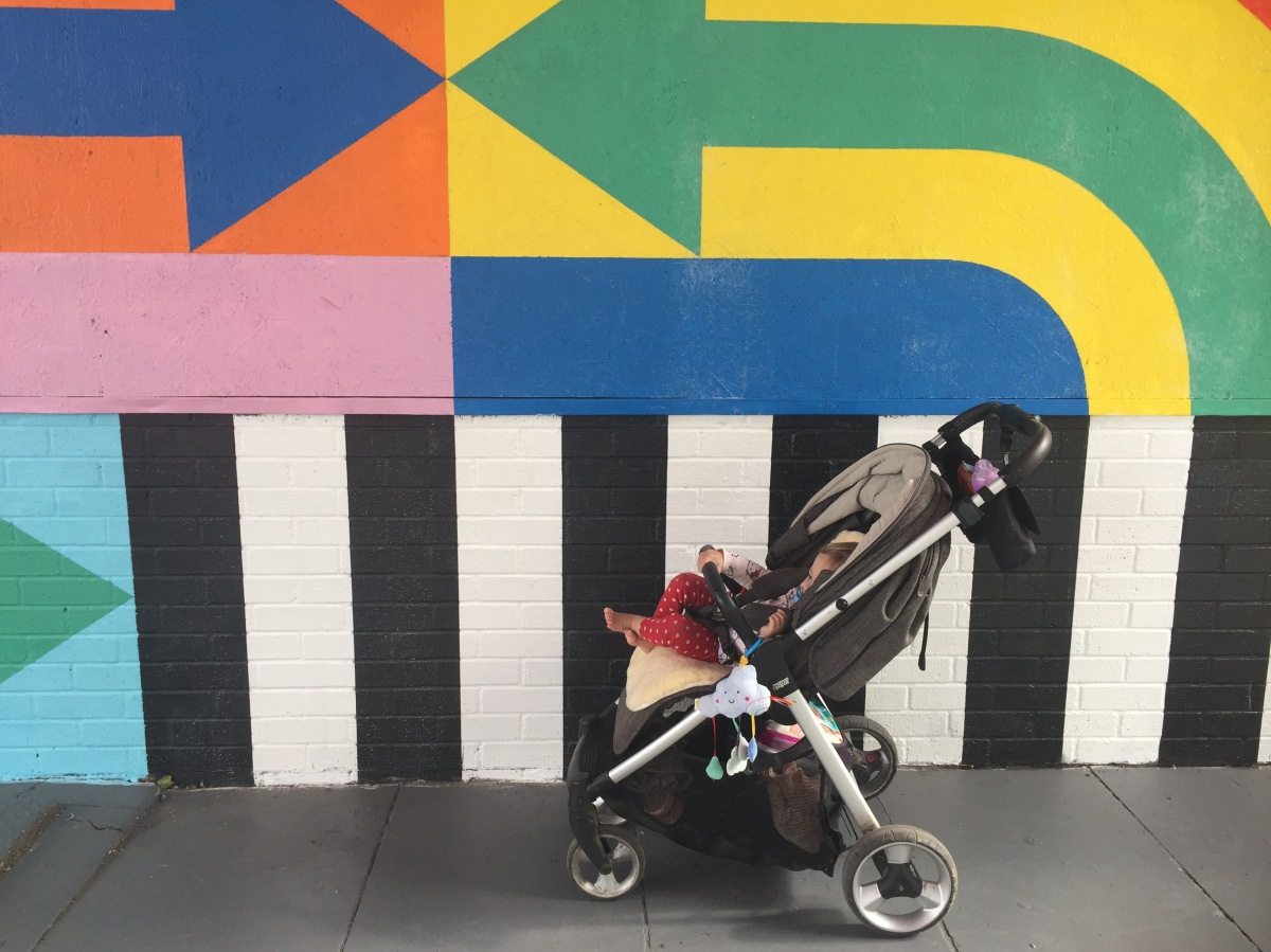 Seven of the coolest maternity- (and paternity-)leave activities in London