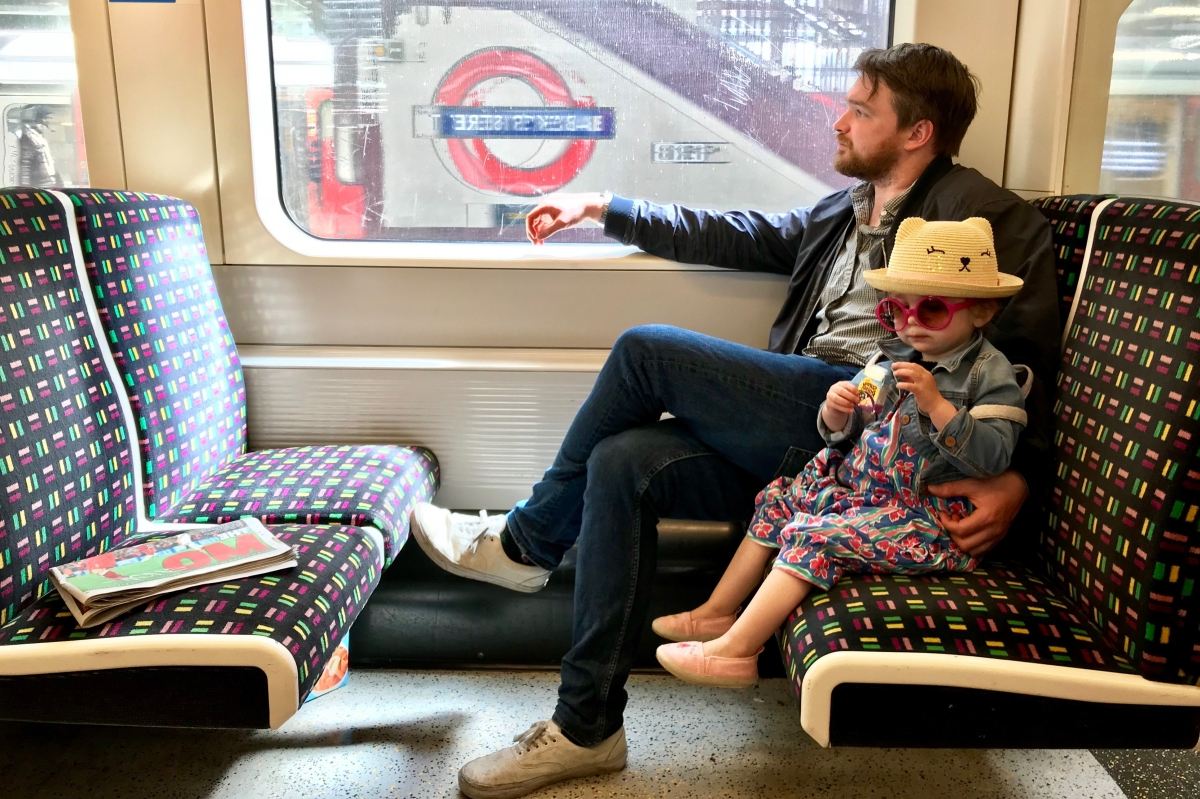 100 cool things to do with babies and toddlers in London